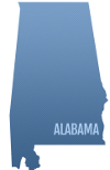 Alabama state approved logo ADEM water operator certification