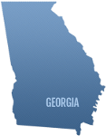 Georgia state approved logo Georgia State Board of Examiners for the Certification of Water and Wastewater Treatment Plant Operators and Laboratory Analysts