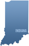 Indiana state approved logo IDEM water operator certification