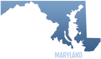 Maryland state approved logo MDE water operator certification