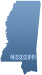Mississippi state approved logo MSDH water operator certification