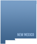 New Mexico state approved logo ENV NM water operator certification