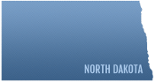 North Dakota state approved logo DHWCwater operator certification