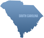 South Carolina state approved logo LLR water operator certification