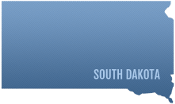 South Dakota state approved logo DENR water operator certification