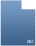 Utah state approved logo DEQ water operator certification