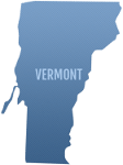 Vermont state approved logo DEC water operator certification