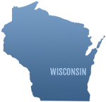 Wisconsin state approved logo DNR water operator certification