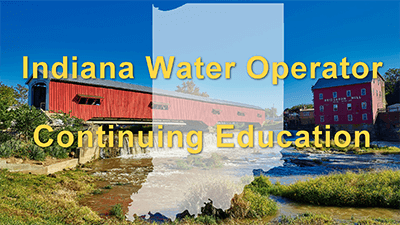 in state approved water operator ce courses aypotech com
